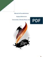 Manual de Pluma Joven Versión Casi Final