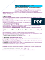 BIO 261 Final Exam Study Guide AU2010_Ferguson Answers