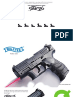 2012 Walther Catalog
