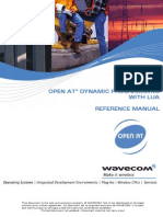 Open at Dynamic Programming With Lua Reference Manual