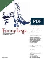Catalog - Funny Legs