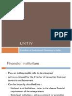 Banking Unit IV