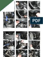 Cf1428-Peugeot 308, Mr.09, HDI, Robot