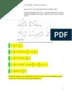 ECE633F09_HW2solutions