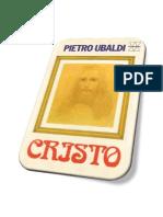 24- Cristo - Pietro Ubaldi (Volume Revisado e Formatado em PDF para impressão e encadernação em folha A4)