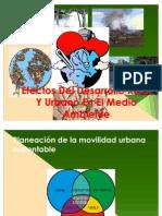 Desarrollo Rural y Urbano