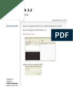 Manual de DVD Shrink 3.2