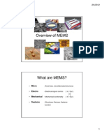 Kubby Overview of Mems 01 1
