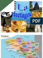 Бретања-презентација