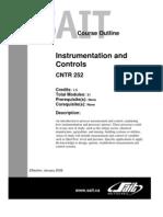 CNTR 252 Course Outline