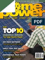 HomePowerMagazineH