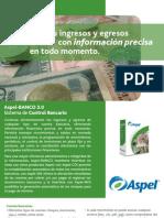 Aspel BANCO 3.0 - www.Logantech.com.mx