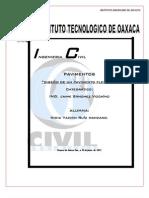 DiseñO un pavimento flexible,PDF