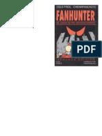 fanhunter - segunda edición_booklet