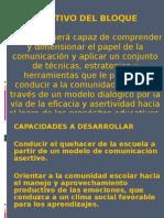 El Plan de ComunicaciÓn Escolar
