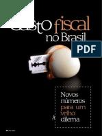 INSIGHT - Gasto público no Brasil democrático