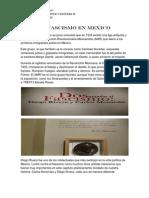 El Fascismo en Mexico