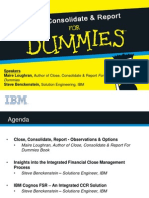 FCR for Dummies IBM