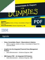 FCR for Dummies IBM