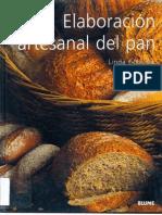 36859523 Elaboracion Artesanal Del Pan
