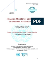 4th AMCDRR Concept Note (1)