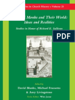 Medieval Monks and Their World- Ideas and Realities