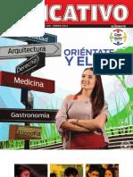 Suplemento Educativo Mazatlán 2012