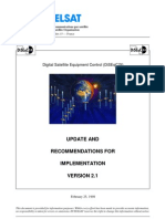 Rrecomm for DiSEqC Eutelsat