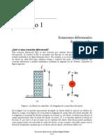 Temas 1.1 a 1.3, Ecuaciones Diferenciales[1]