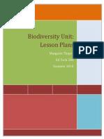 506 lessonplans biodiversity