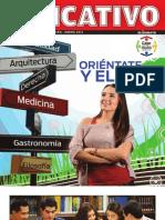 Suplemento Educativo Culiacán 2012