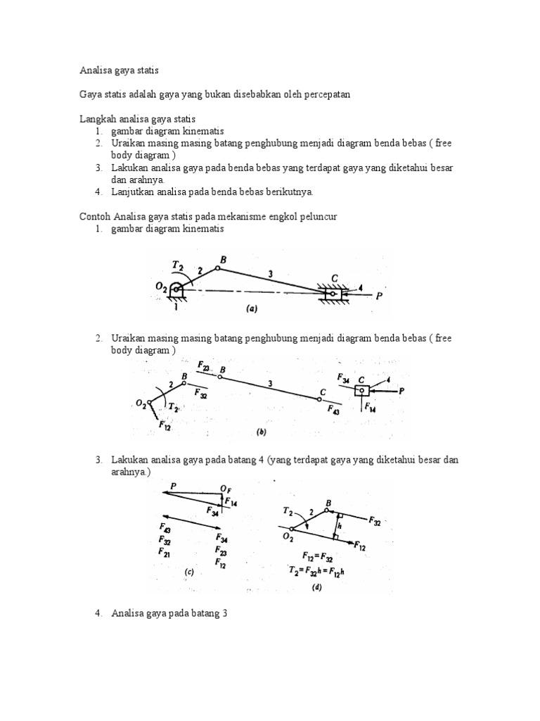 Analisa gaya statis 1536655527v1 ccuart Images