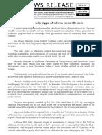 february11.2012_b House leader seeks bigger ad valorem tax on idle lands