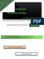 Enterprise Mobility India