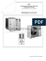 Manual de Instalacion Operacion y Mantenimiento CARRIER