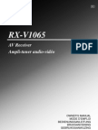RXV1065ENG