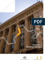 Australias Banking Industry