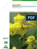 1082 Molecular Markers for Genebank Management
