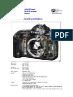 DP Review Canon5DmarkII