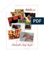 Shaadi.com Shadi Aaj Kal