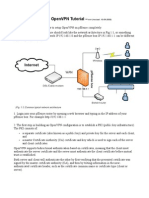 pfSense OpenVPN Tutorial