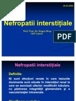 Curs 2 Nefropatii Inters Ti Ti Ale
