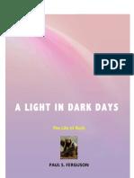 Book of Ruth PDF