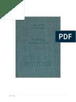 Lao Tseu - Tao to King_Livre de La Voie Et de La Ve