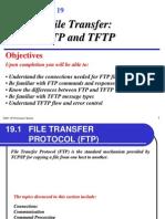 FTP & TFTP