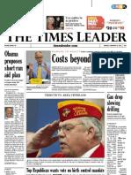 Times Leader 02-13-2012