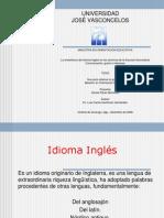 Aprendizaje del idioma inglès-Estudiantes de Secundaria