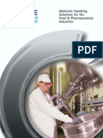 F and P Brochure