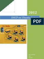 DHCP Ubuntu