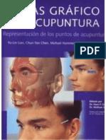 Atlante Seirin Di Agopuntura - Illustrazione Dei Punti Di Agopuntura